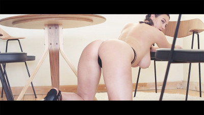 Joey Fisher — Behind the Scenes 3 FHD