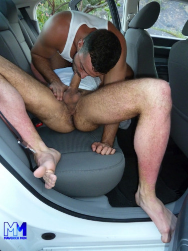Fuck Me In The Back Seat