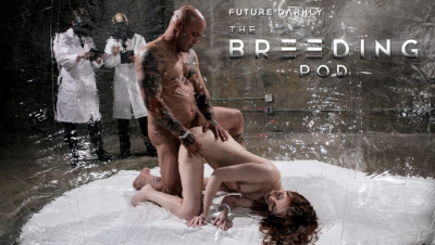 Maya Kendrick - Future Darkly The Breeding Pod FullHD 1080p