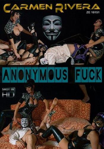 Anonymous Fuck Anonymous Fuck