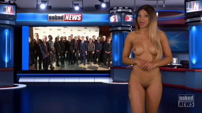 Description Naked News is not just another