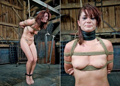 Complex Punishment For Slaves
