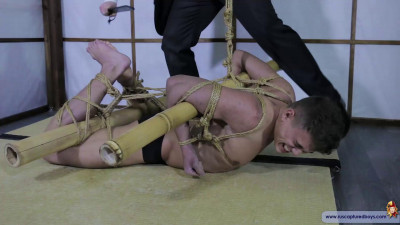 Ruscapturedboys - Male Model Maxim - Part I - 2017