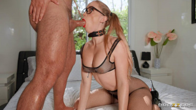 Scarlet Chase Fuck My Oily Asshole FullHD 1080p