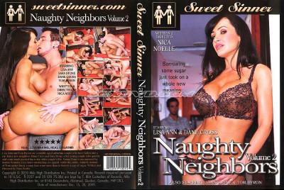 Naughty Neighbors Volume part 2 (2010/1080p)