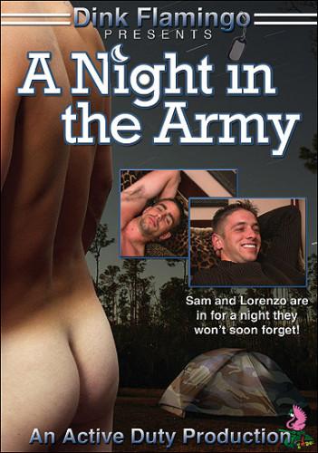 Description A Night in the Army
