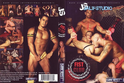 Fist Club Open Mind Barcelona