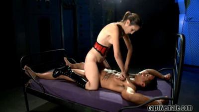 Captivemale Femdom Videos 3
