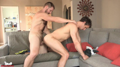 Description BadPuppy - Nate Grimes and Spencer Whitman