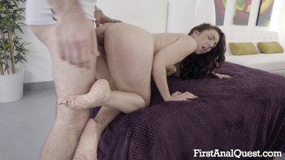Pamela Sanchez Wants To Try Cock In Ass!