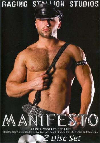 Description Manifesto Muscled Men, Disc vol.1