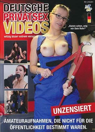 German Privatsex videos - recordings Amateur