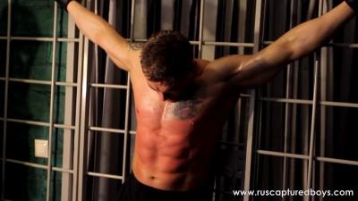 Bodybuilder Vasily in Jail Part Two (2015)