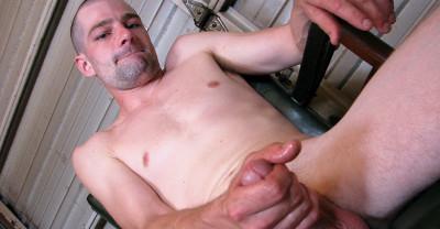 StraightNakedThugs — Did His Cock Get Bigger — Mickey Waters