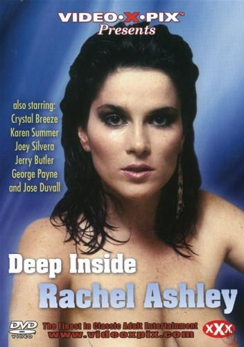 Description Deep Inside Rachel Ashley(1987)