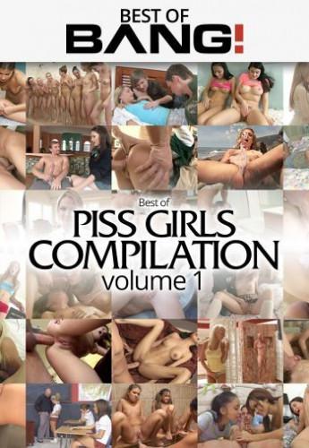 Best of Piss Girls Complilation – part 1