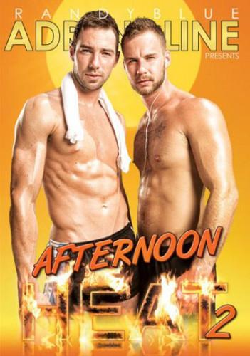 Afternoon Heat part 2 (RandyBlue)
