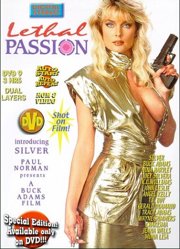 Description Lethal Passion(1984)- Buck Adams, Tracey Adams, T.T. Boy