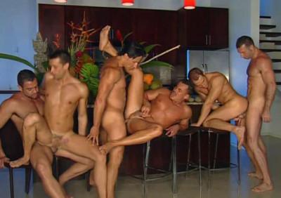 Tropic Orgies Collection