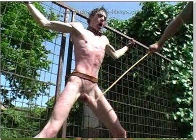 Discipline4Boys — Summer Party Gone Wild 2