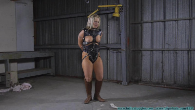 The Animal Rights Activist Turns His Attention Towards Adara – Scene 1 – HD 720p