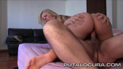 Spanish with big tits