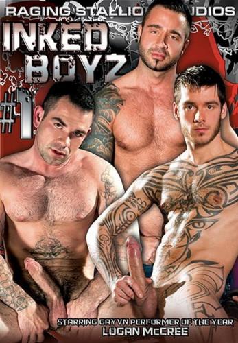 Description Inked Boyz