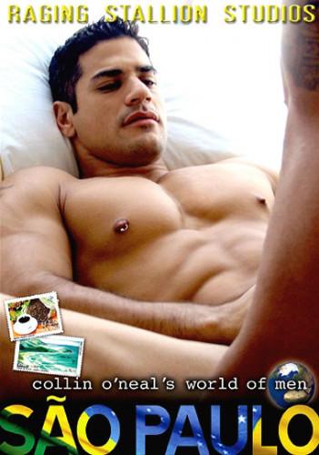 Description Collin O`Neal's World of Men São Paulo