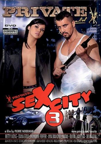 Description Private - Gold part 82 - Sex City vol.3