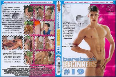 Bareback Beginners vol.19