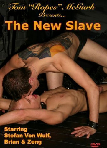Tom Ropes Mcgurk - The New Slave