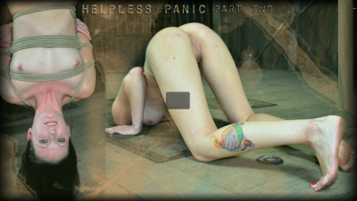 Helpless Panic Part Two - Hailey Young