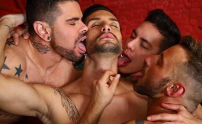 Description City Boys vol.07 El Dolor del Amor