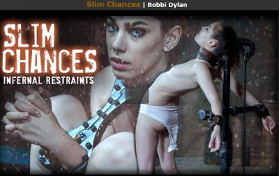 Infernal Restraints - Aug 18, 2017 - Slim Chances