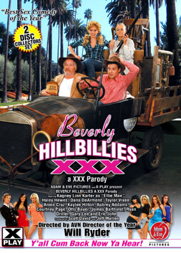 Description Beverly Hillbillies XXX: A XXX Parody