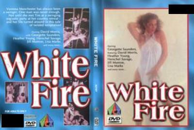Description White Fire(1976)