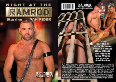 Night AT The Ramrod