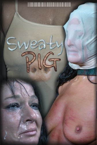 Sweaty Pig (Jun 20, 2015)