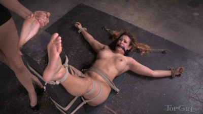 BDSM Playtime with Penny Barber