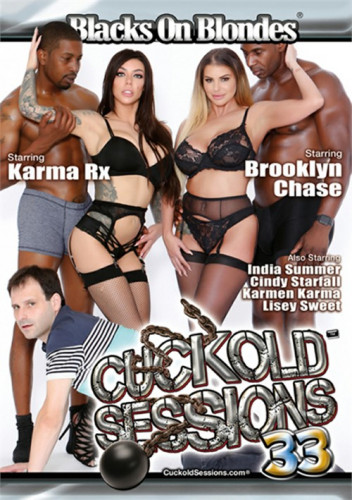 Description Cuckold Sessions Vol 33