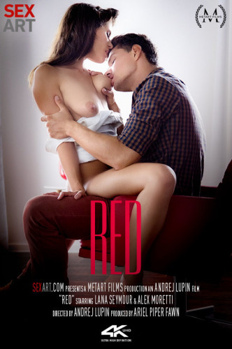 Lana Seymour – Red (2017)