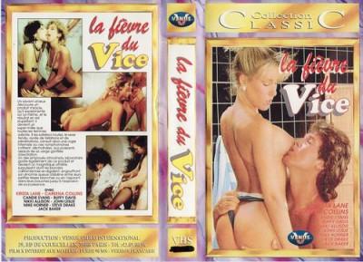 Description La fievre du vice(1986)