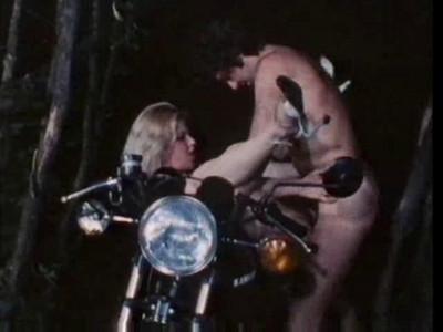 Der verbumste Motorrad Club