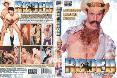 Bareback Rodeo (1985) — Michael Christopher, Blake McDonald, Pierce Daniels