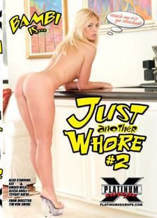 Just another whore vol2
