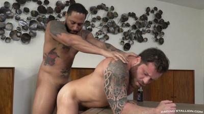 Description RS - Loaded - Muscle Fuck - Riley Mitchel & Jaxx Maxim
