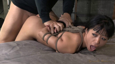 Hot Asian Beauty Gaia HD