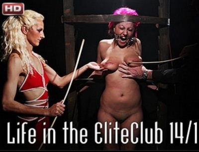 Life in the Elite Pain Club 14  Part 1 (2014)