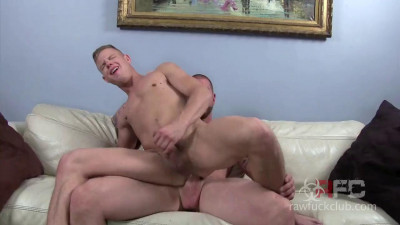 Rocco Steele and Joseph Rough