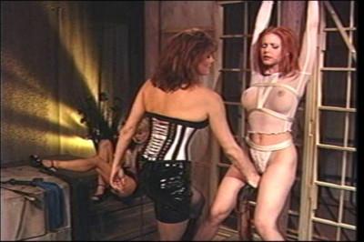 B&D Pleasures – Eve Ellis Bondage Legend